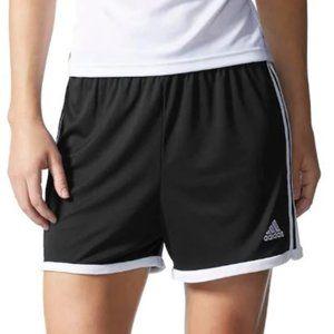 Adidas adizero Black Short w/ White Stripes
